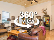 Cabin Virtual Tour