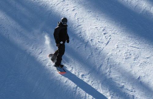 Sunrise Ski Park