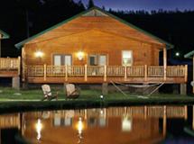 Cabin #283