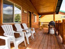 Cabin 95 Sleeps 6