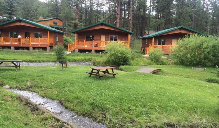 Riverfront Cabin 94
