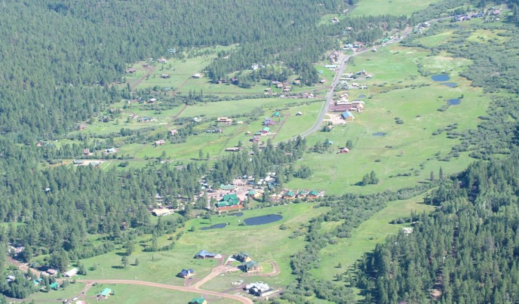 Greer Village