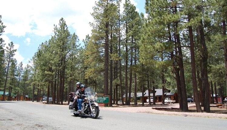 Small Town Greer, Arizona