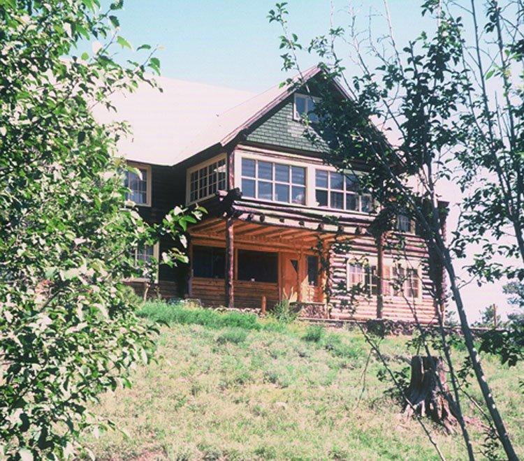 Greer Lodge History