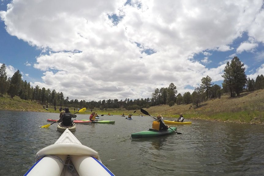 Arizona Paddlesports Education Course