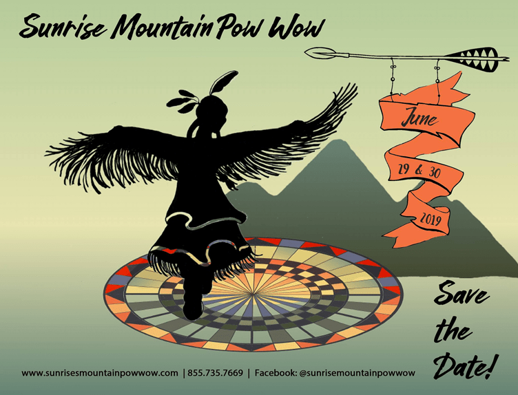 Sunrise Mountain Powwow